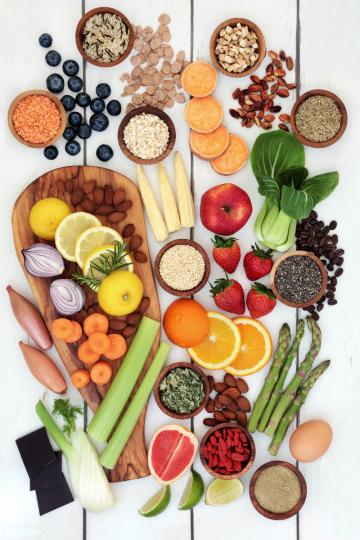¿Qué alimentos engordan?