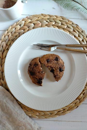 Cookie en airfyer